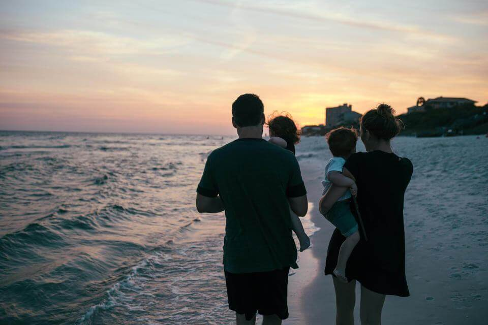ВНЖ в Испании без права на работу для семьи