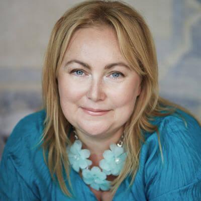 Екатерина Цаллагова, адвокат Испанского Бюро