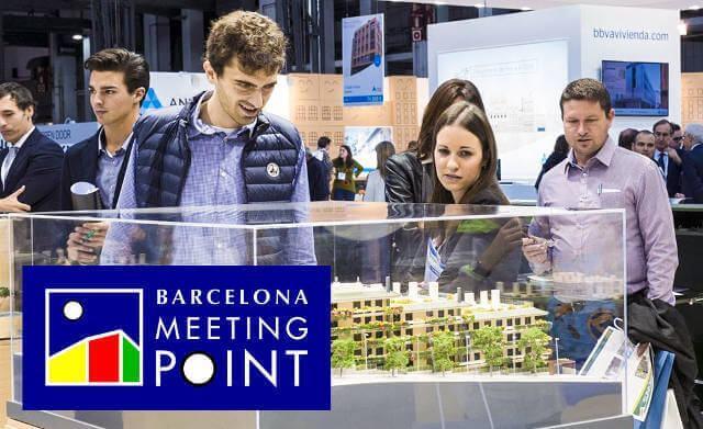 Салон недвижимости в Барселоне – Испанское Бюро