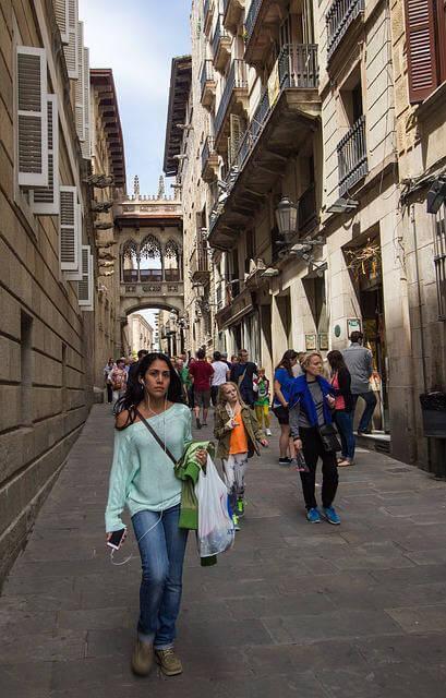 Испанское Бюро – помощь студентам