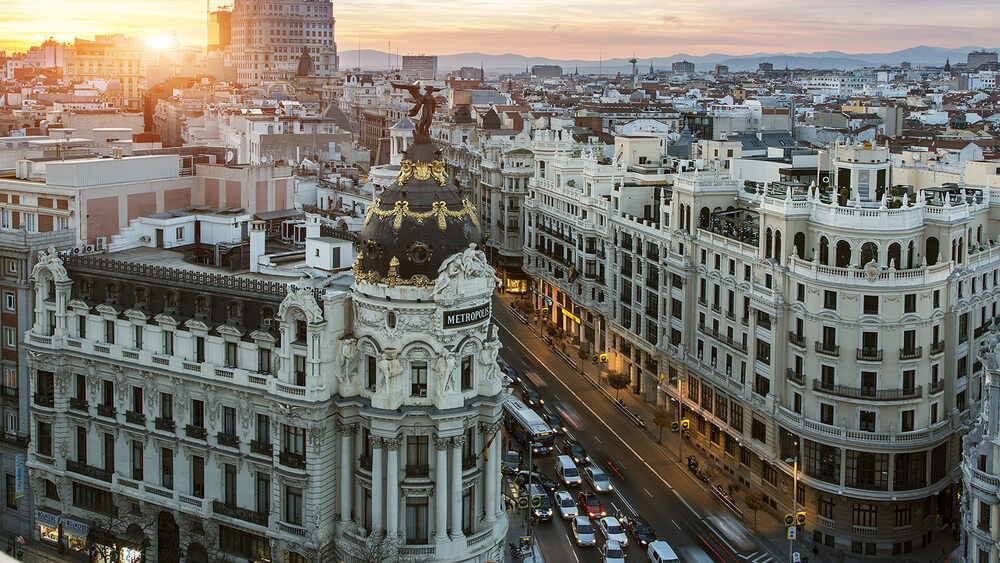 переезд в Испанию на ПМЖ