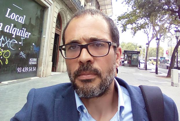 Oriol Celestino Martínez