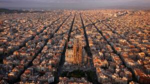 Переезд в Барселону на ПМЖ